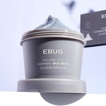 EBUG Mud Mask, 100g