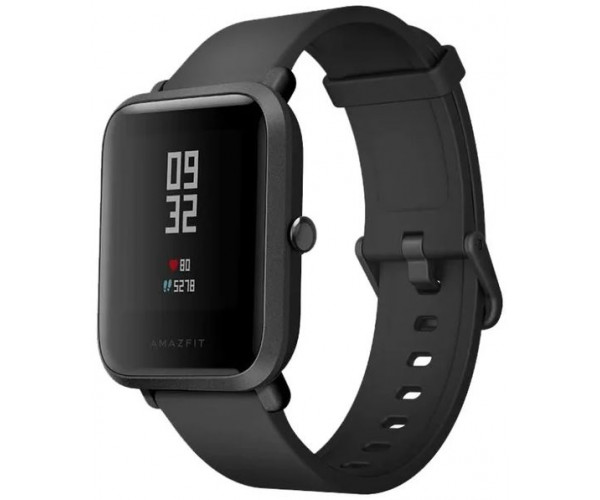 Amazfit BIP Black watch