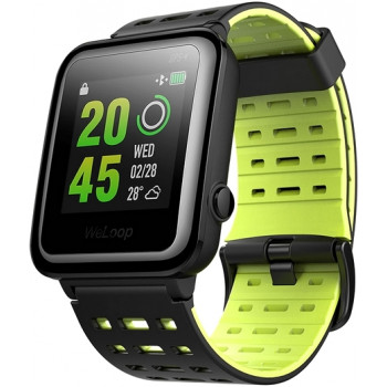 Xiaomi WeLoop Hey 3S smart watch