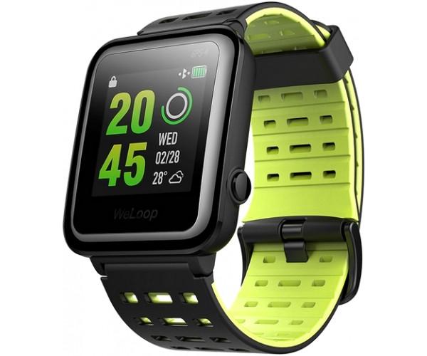 Xiaomi WeLoop Hey 3S smart watch