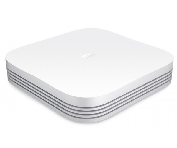 Xiaomi Mi Box 3 Enhanced Media Player