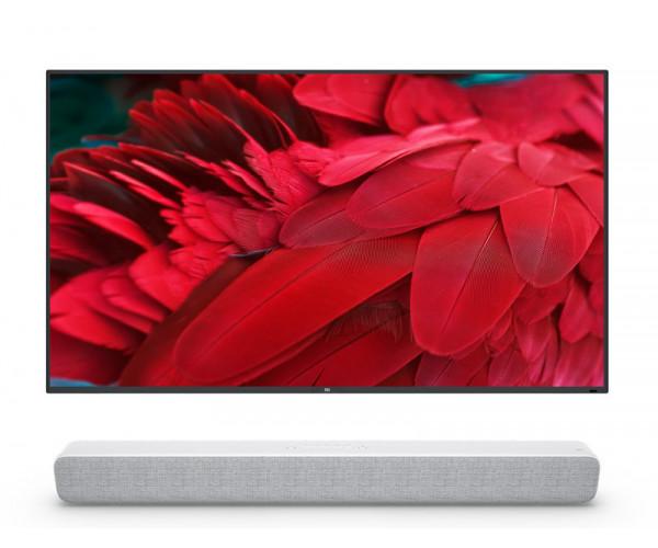 """Xiaomi Mi TV 4C 50"""" + audio system"""