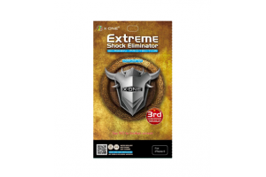 Extreme Shock Eliminator Glass Protection 3rd Generation