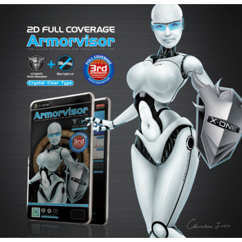 Armorvisor Screen Protector