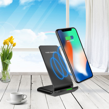 Qi 10W wireless Charger