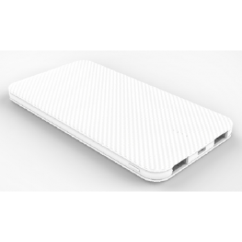 POWER BANK 5000 mAh 10W Slim
