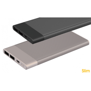POWER BANK 5000 mAh 12W Slim