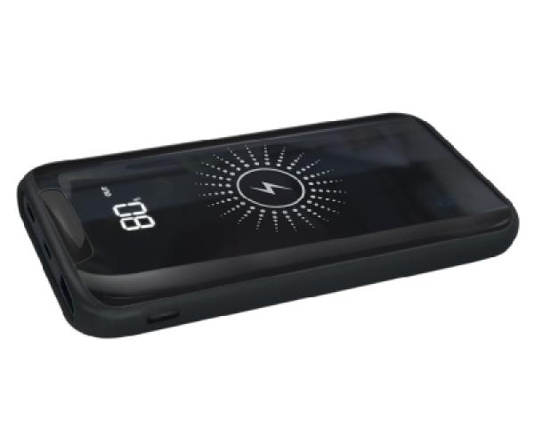 Wireless battery power Bank 10000mah 5W