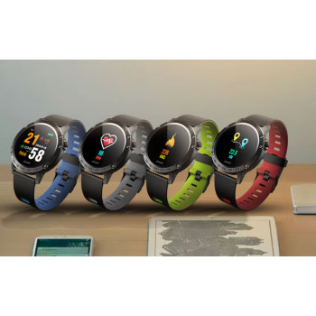 Smart watch support Apple Android - New 2019