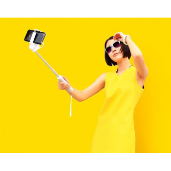 Selfie tripod Xiaomi Mi Wired Monopod Selfie Stick
