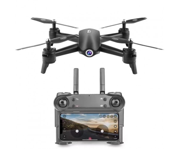Quadcopter with camera 1080 Drone S165