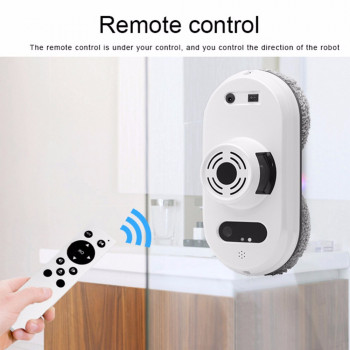 Glass cleaner household window cleaner robot