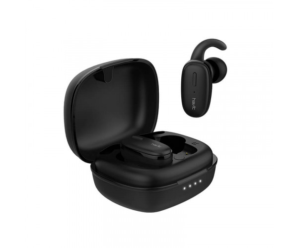 Bluetooth Stereo Headphone i91 Truetooth