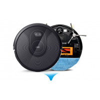 Robot vacuum cleaner 2D navigation X5