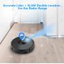 Vacuum robot Laser navigation X8