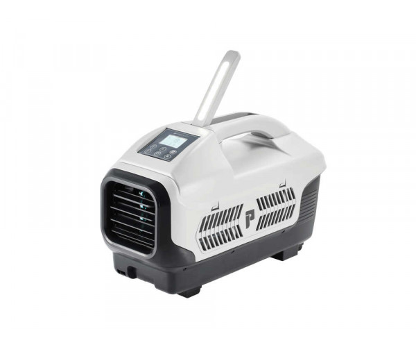 Portable handheld PG-Air conditioner