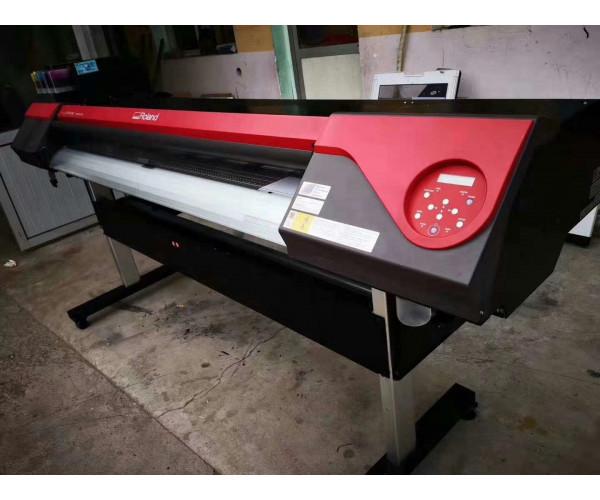 Demo printer Roland rf640