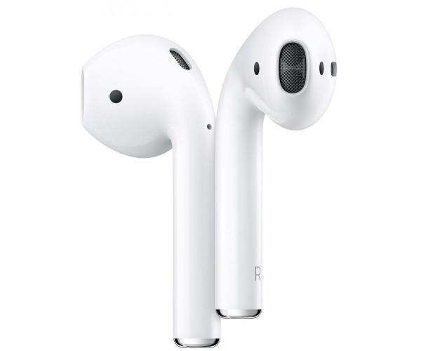 Apple AirPods wireless headphones