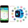 1.44 inch smart phone watch kids GPS