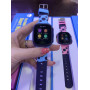 Waterproof 4G children watches