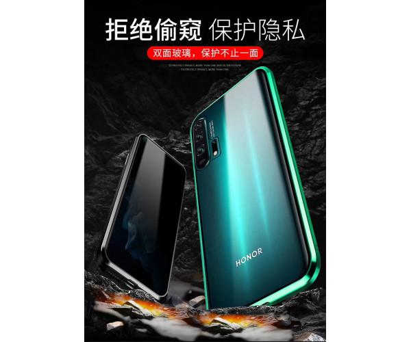 Cases on Huawei Nova 4, Huawei 9X, Huawei 20 pro