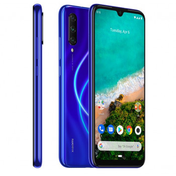 Xiaomi Mi A3 4/64 GB 4/128 GB Global Version