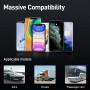 Baseus Energy Column Car Wireless MP3 Charger
