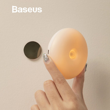 Baseus Light garden Series Intelligent Induction Nightlight
