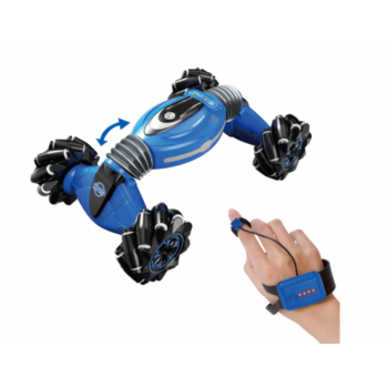 Remote Control Dancing Deformable Car
