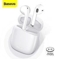 Baseus Encok True Wireless Earphones W04 Pro
