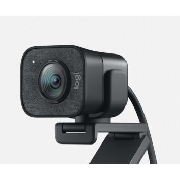Logitech Stream cam