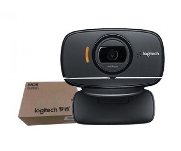 Logitech camera B525