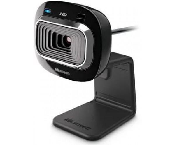 Logitech HD 3000 camera