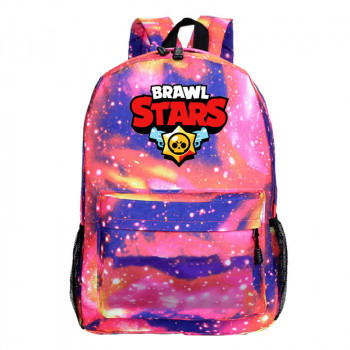 Brawl stars backpacks