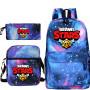 Brawl stars backpacks