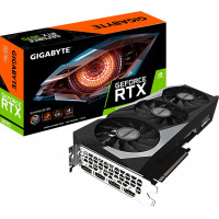 Video card gigabyte geforce rtx 3070 nvidia 8GB GDDR6