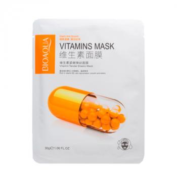 Vitamin mask Bioaqua
