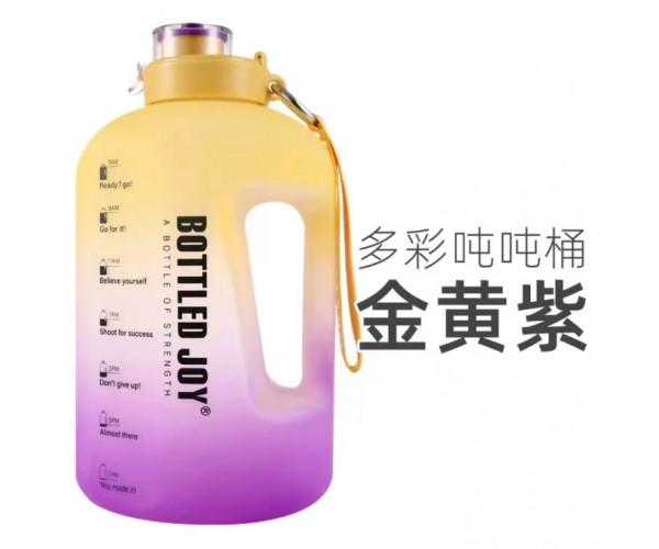 Bottled Joy Sports Bottle