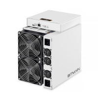 New Miners Antminer ASIC