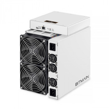 Miners available in the future