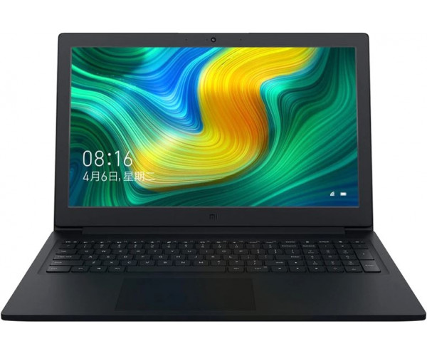 Ноутбук Xiaomi Mi Notebook Lite 15.6 i3 4/128GB/UHD Dark Gray