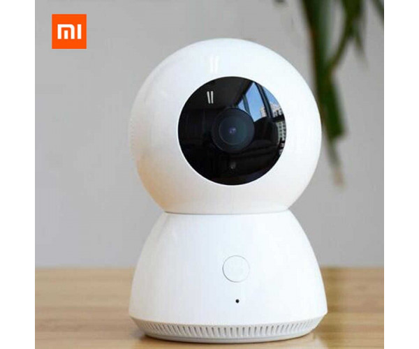 Xiaomi Smart Camera 360 Degrees IP camera, 1080p