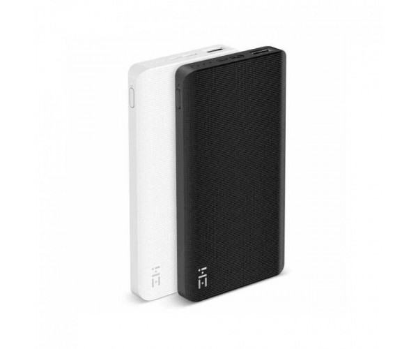 Zimi power bank 10000mah fast charge