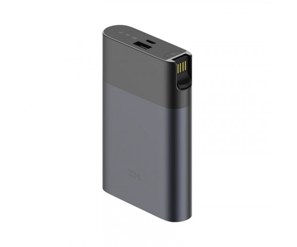 Zmi 4G Wireless Router Power Bank 10000mAh