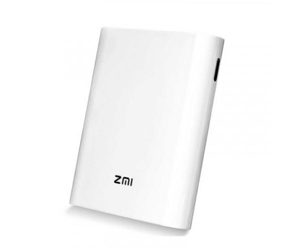 Zmi 4G Wireless Router Power Bank 7800mAh MF855