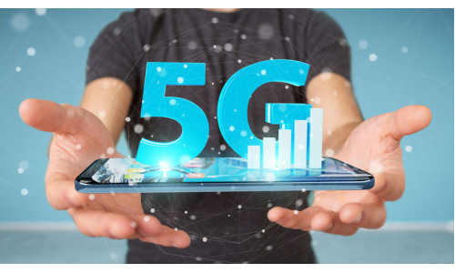5G Technology - Business with China