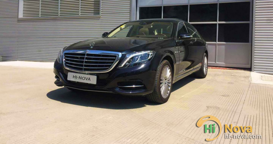 Guangzhou and other city rental car service